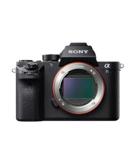 دوربین سونی A7 S II BODY