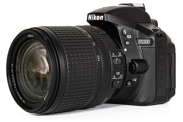 نیکون D5300 18-140 VR