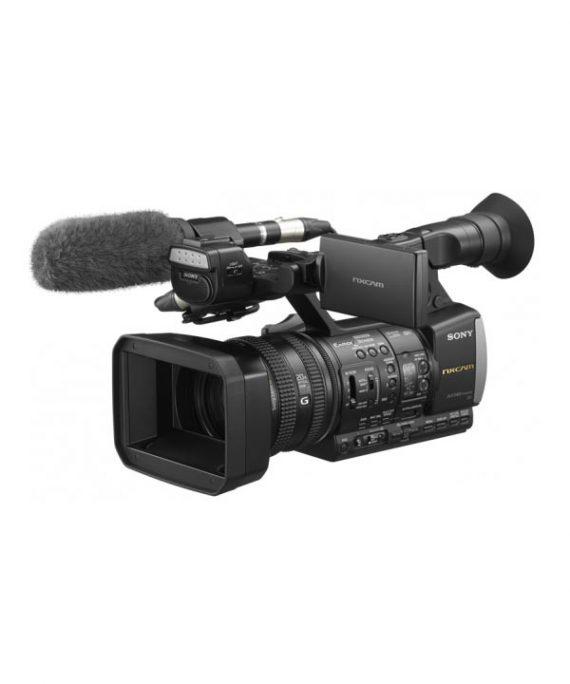 دوربین فیلمبرداری سونی HXR-NX3/1