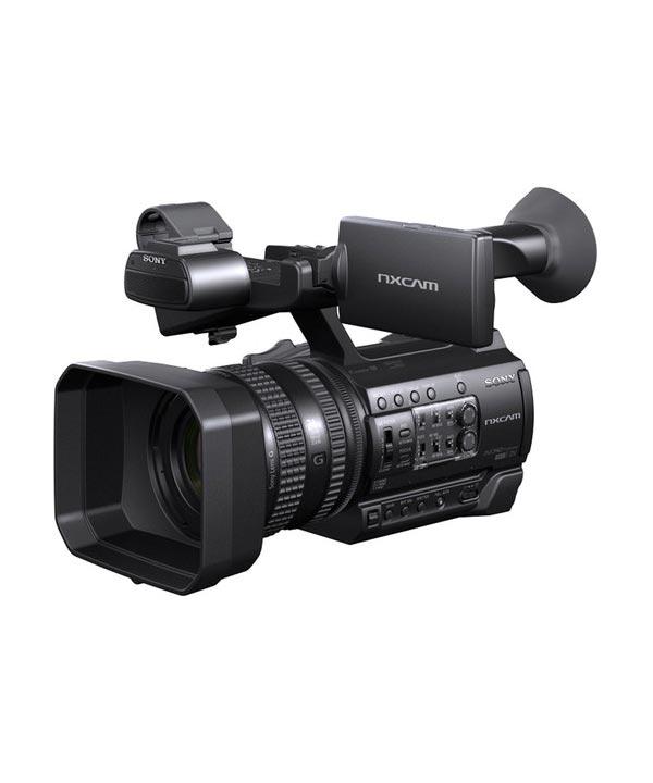دوربین فیلم برداری سونی HXR-NX100