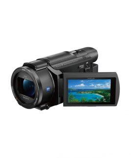 دوربین فیلم برداری سونی FDR-AX55