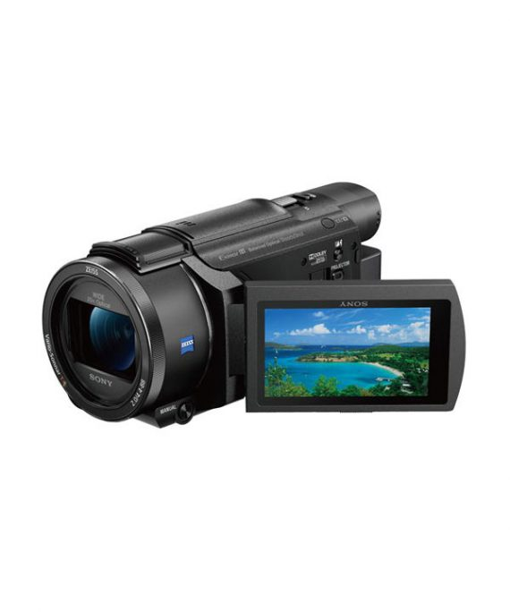 دوربین فیلمبرداری سونی FDR-AX55