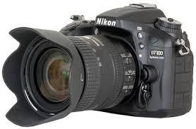 نیکون D7100 18-140 VR