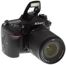 نیکون D7200 18-140 VR