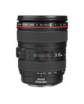 لنز Canon 24-105 f/4L IS USM