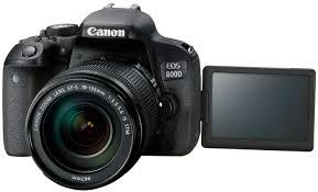 کانن EOS 800D 18-55 IS STM
