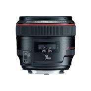 لنز Canon 50 f/1.2L USM