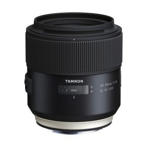 لنز Tamron 85 f/1.8-Canon