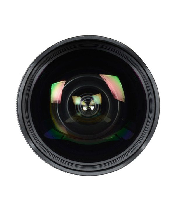 لنز سیگما Sigma 14mm f/1.8 DG HSM Art Lens for Canon EF