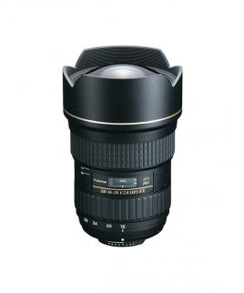 لنز Tokina AT-X 16-28mm f/2.8 Pro FX Lens for Nikon
