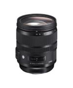 لنز Sigma 24-70mm f/2.8 DG OS HSM Art Lens for Canon EF