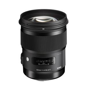 لنز Sigma 50 f/1.4 Art-Nikon