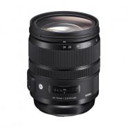 لنز Sigma 24-70 f/2.8 Art-Canon