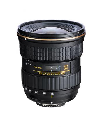 لنز Tokina 12-28 f/4.0-Canon