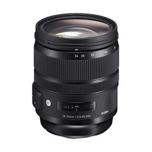 لنز Sigma 24-70 f/2.8 Art-Nikon