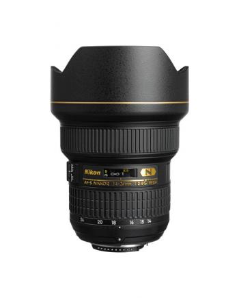 لنز Nikon 14-24 f/2.8G ED