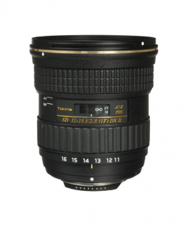 لنز Tokina AT-X 116 PRO DX-II 11-16mm f/2.8 for Canon