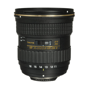لنز Tokina 11-16 f/2.8-Canon