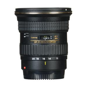 لنز Tokina 11-20 f/2.8-Canon