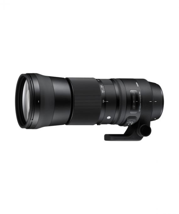 لنز Sigma 150-600 f/5-Nikon