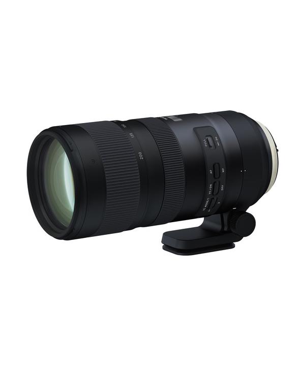 لنز Tamron 70-200 f/2.8 G2-Canon