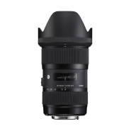 لنز Sigma 18-35 f/1.8 Art-Canon