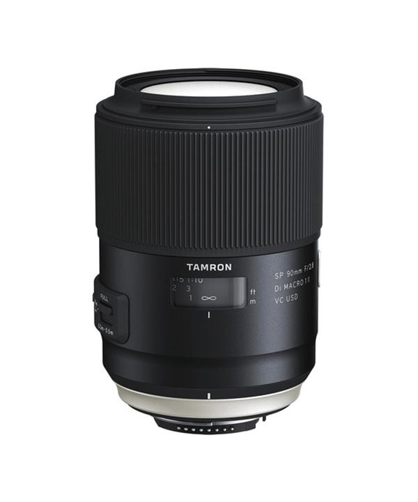لنز Tamron 90 f/2.8-Nikon