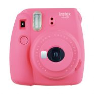 فوجی فیلم Instax Mini 9-Pink