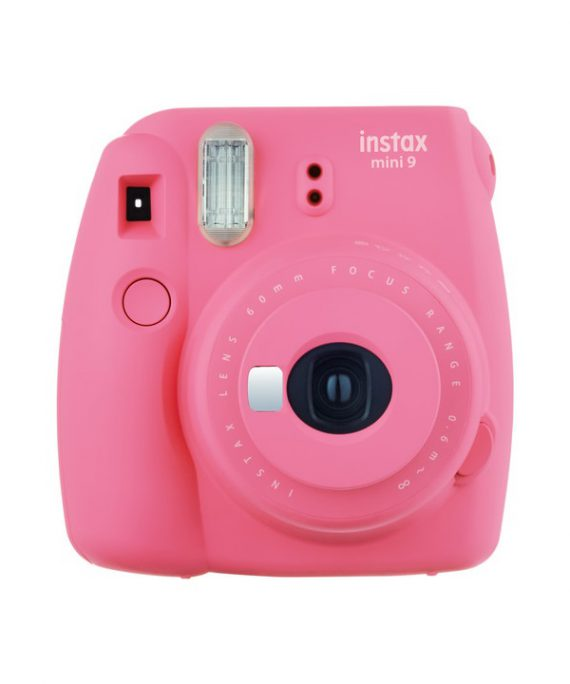 فوجی فيلم Instax Mini 9-Pink