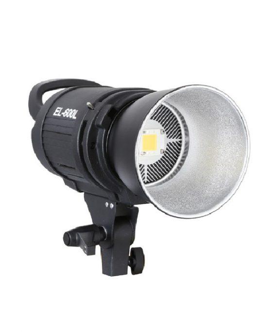 نور آفتابی Mettle LED EL-600L