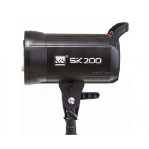کیت فلاش S&S SK200