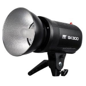کیت فلاش S&S SK300