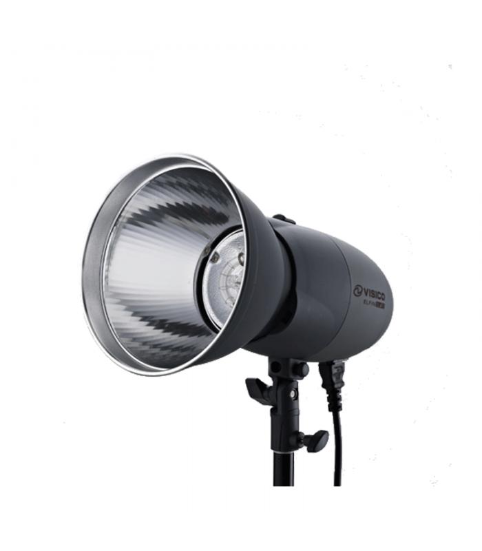 ss-by-visico-studio-flسash-vl-300-plus-softbox-and-barndoor-kit