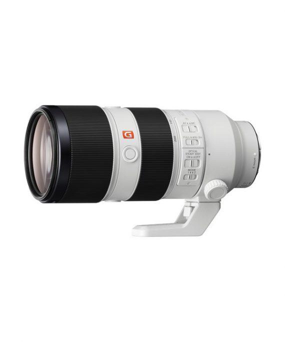 لنز Sony 70-200 f/2.8 GM OSS