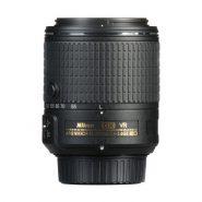 لنز Nikon 55-200 f/4G ED VR II