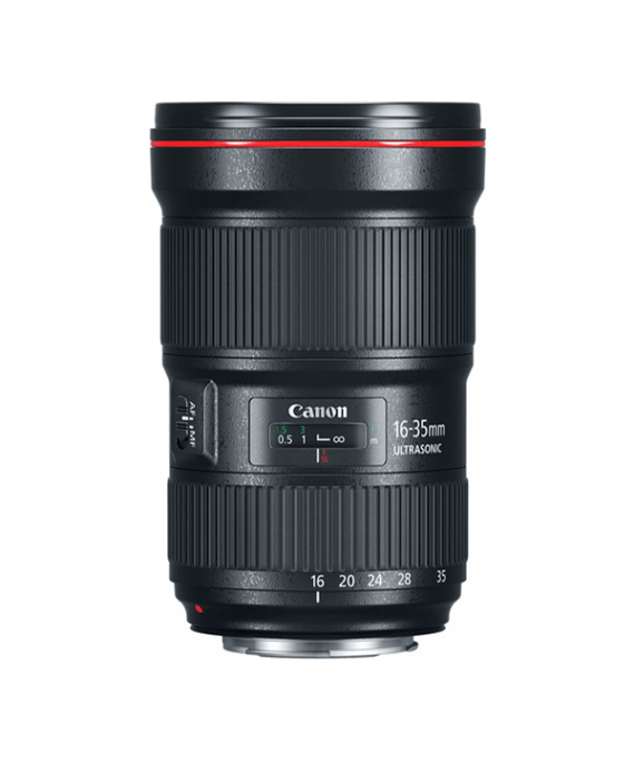 لنز Canon 16-35 f/2.8L II USM
