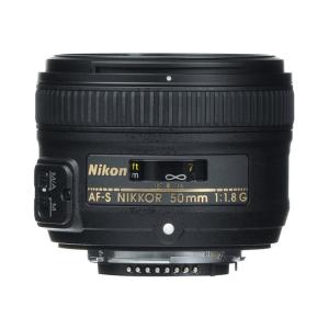 لنز Nikon 50 f/1.8G