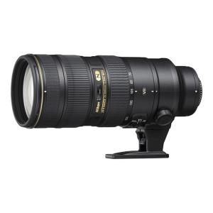لنز Nikon 70-200 f/2.8E FL-ED VR