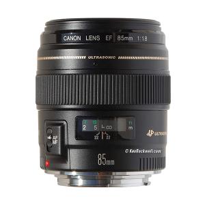 لنز Canon 85 f/1.8 USM