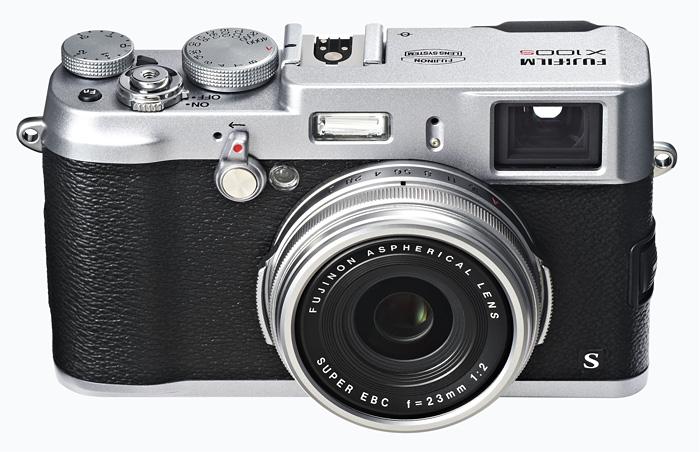 دوربین فوجی X100s