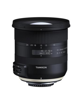 لنز Tamron 10-24 f/3.5-Nikon
