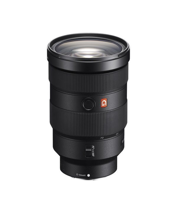 لنز Sony 24-70 f/2.8 GM