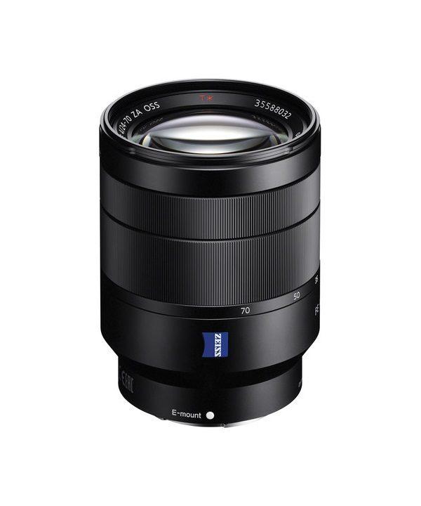 لنز Sony 24-70 f/4 ZA OSS