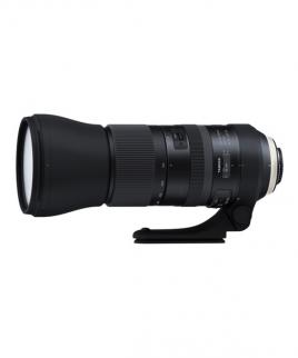 لنز Sigma 150-600mm f/5-6.3 DG Lens for Canon