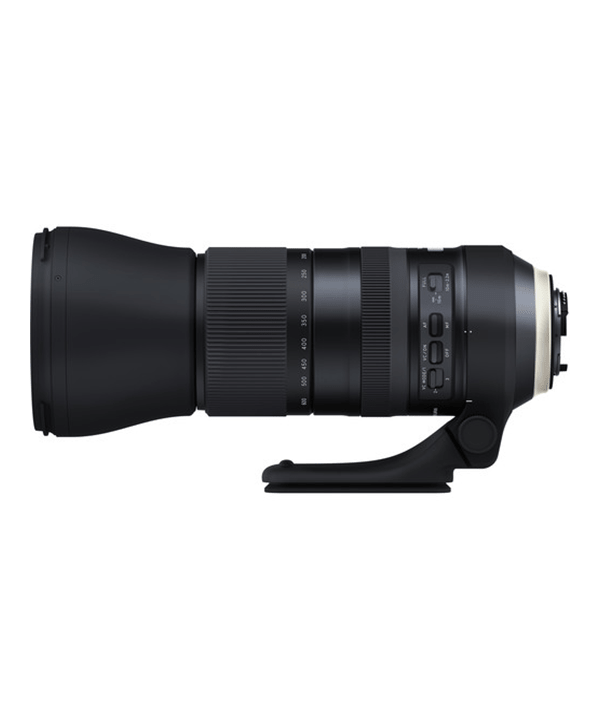 Sigma 150-600mm f/5-6.3 DG OS HSM Contemporary Lens for Canon