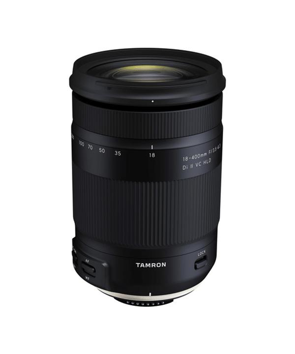 لنز Tamron 18-400 f/3.5-Nikon