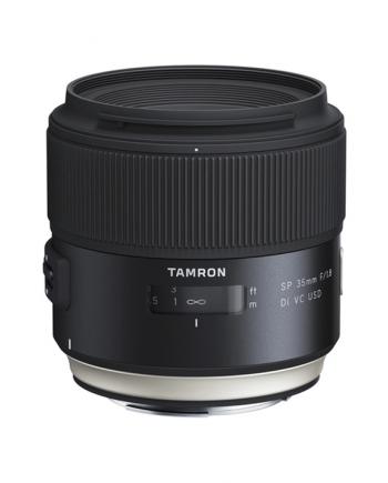 لنز Tamron 35 f/1.8-Nikon