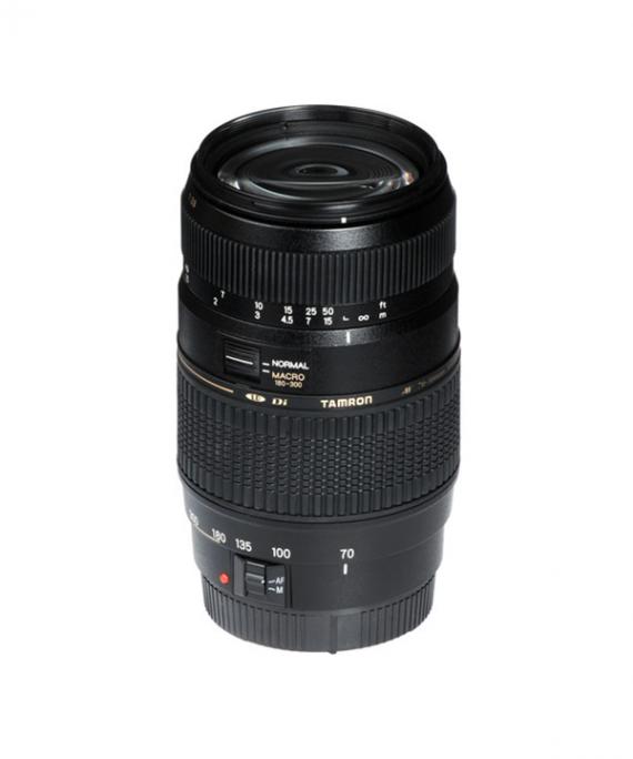 لنز Tamron 70-300 f/4-Nikon