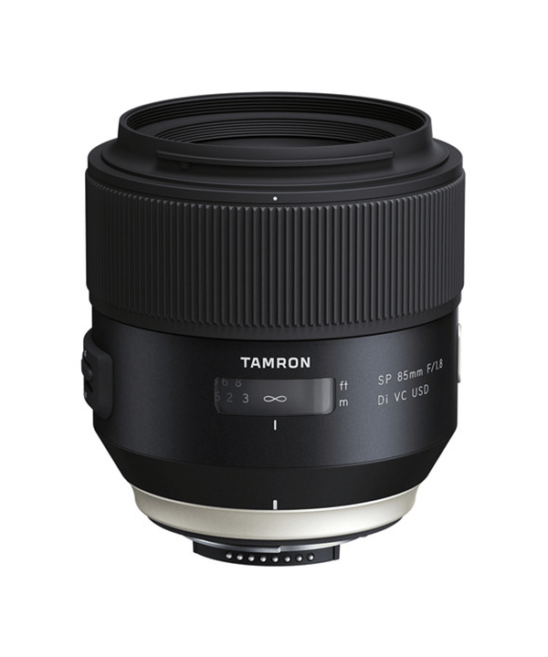 لنز Tamron 85 f/1.8-Nikon