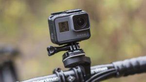 دوربین فیلمبرداری گوپرو GoPro Hero6 Black